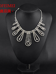 Bridal necklace set bridal jewelry chain diamond leaf wedding studio supplies necessary