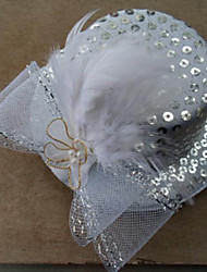 Girls Cute Beautiful Hat Hair Accessories Clips & Claws