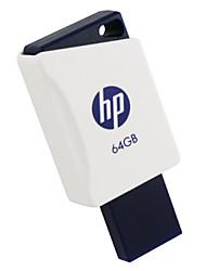 hp sencilla fresca Flash usb3.0 pen drive 64gb
