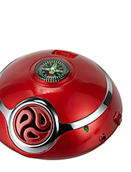 CRUISE KW - 838 ANION FRESH OXYGEN BAR AUTOMOTIVE AIR PURIFIER CAR/HOME FRAGRANCE TASTE