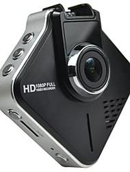 CAR DVD - Full HD/Video Out/G-Sensor/Rilevatore di movimento/Grandangolo/1080P/HD/Resistente agli urti/Ancora foto Cattura -Sensore CMOS