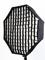 "Honeycomb Grid for 120cm 47"" Studio/Strobe Octagon Umbrella Softbox"