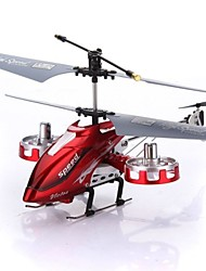 GPTOYS M302 RC Helicopter 4 Channel Infrared Remote Control