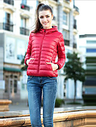 TYTEuropean Fashion Cotton Coat