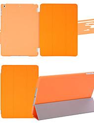 ultramince partenaire ipad protecteur de sommeil magnétique pour ipad2 / 3/4