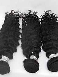 "4pcs lot 10 ""-28"" peruano extensiones de cabello humano de grado 6a mujeres sexy pelo remy suave de calidad superior del pelo pelo"
