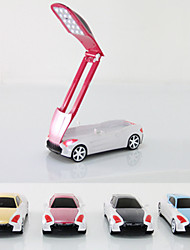 Cool Car Electric Folding USB Rechargeable Portable Folding Car Folding Lamp