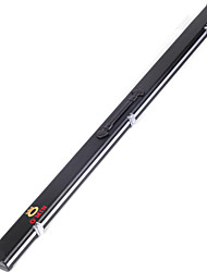 3/4 Handmade Snooker/Pool Hard Cue Case Black colour Omin Cue Case Aluminum