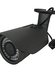 1080P 2.0MP Zoom IP Camera Outdoor with POE ONVIF H.264 Night VIsion 2.8~12mm Varifocal Lens