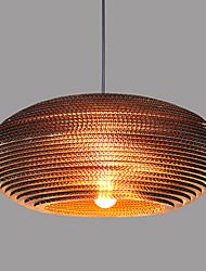 candelabros maishang® estilo mini / bombilla incluyen sala de estudio / oficina / pasillo de metal tradicional / clásico