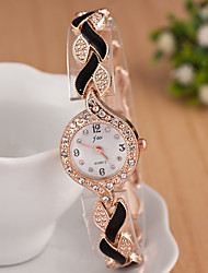 Z.xuan Women's  Steel Band Analog Quartz Casual Watch Cool Watches Unique Watches Fashion Watch