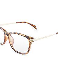 [Free Lenses] TR Hiking Full-Rim Retro Prescription Eyeglasses