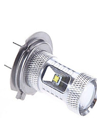 1 pcs H4 5W 9X High Power LED 500 LM 2800-3500/6000-6500K Cool White Light DC 24/DC 12 V