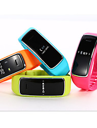 D3 Smart Bracelets (Waterproof /Anti-lost /Calls to Remind / Remote Camera / Looking for Mobile Phone)