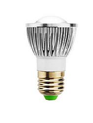12W E26/E27 Точечное LED освещение 1 COB 220 lm Тёплый белый / Холодный белый AC 85-265 V 1 шт.