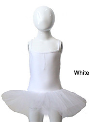 Nylon/Lycra Camisole Leotard Tutus More Colors for Ladies and Girls