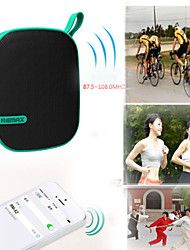 REMAX® Wireless Bluetooth Mini USB Dustproof Waterproof Outdoor Sound Card Portable Speaker for iPhone6/plus/4s/5s