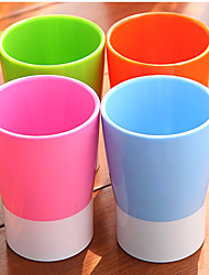 Creative Lovers Drinking Cup Multi Use Daily Drinkware Tea Cups 1.5*7.5*7.5 cm