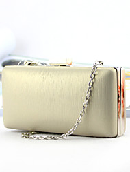 Handcee® New Fashion Simple Style Woman PU Cheap Clutch Bag