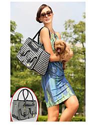 Controllare modello di borsa trasportino per cani e gatti