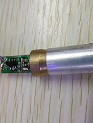 XPL-MLG1  Low-end Green Laser Module(1mw,532nm)