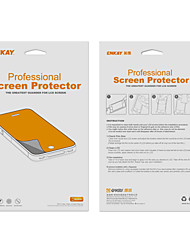 ENKAY Clear HD PET Screen Protector Guard Protective Film for LG G5