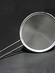 cuisine gadgets outils de cuisine de haute qualité en acier inoxydable filtre entonnoir