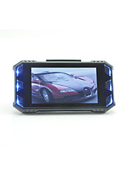 100% Original i16 Car DVR Full HD 1080P Car Camera Super Night Vision +2.7 inch TFT Display +G-sensor+HDMI+140 Degree