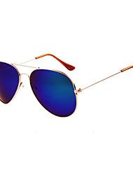 Sunglasses Men / Women / Unisex's Classic / Retro/Vintage / Polarized Flyer Sunglasses