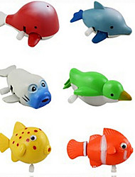 Chain On The Dolphin Swimming Fish Summer Toys (Swim)