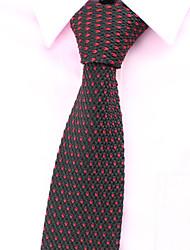 SKTEJOAN® Men's Fashionable Knitted Narrow Ties(Width:5CM)