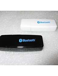 Mini v2.0 bluetooth usb + receptor de audio estéreo EDR