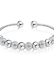 Women's 925 silver bracelet high quality type