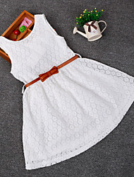 Daringyo   Kid's Sexy/Cute Dresses (Cotton Blend)