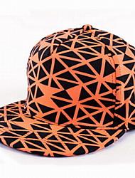 Unisex Casual All Seasons Cotton Blends Baseball Cap Three Colors