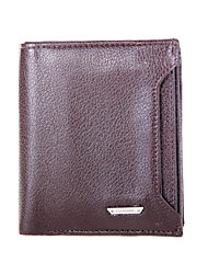 Men's Classic Multifunction More Card Slot PU Leather Large Wallets