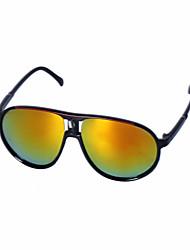 100% uv gafas de aviador