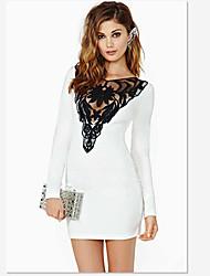 """smile """"vestito sexy moda femminile"""