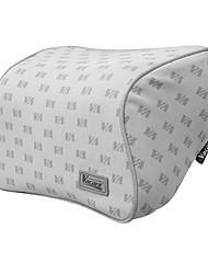 Car Headrest Three-dimensional Neck Protecting Pillow Memory Foam
