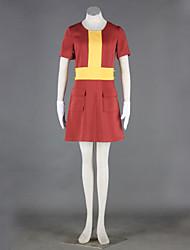 Costumes - Costumes de carrière - Féminin Manteau/Chemise/Jupe/Gants/Plus d'accessoires/Chapeau