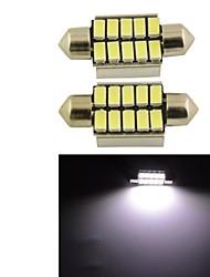 Автомобиль - Диоиды - Лампа подсвета приборной доски/Лампа для чтения ( 6000K