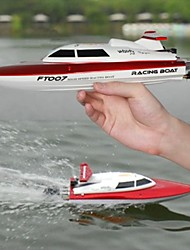 GPTOYS FT007 4CH 2.4G High Speed Racing Remote Control RC Boat Toy Water Radio Control
