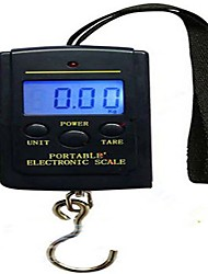 Portable Digital Pocket Weight Scale Hanging Luggage
