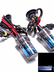 HB4 12V 35W Xenon Hid Replacement Light Bulbs 12000k