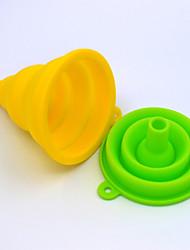 entonnoir For Liquide Plastique Multifonction Ecologique