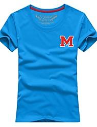 Ms couple short sleeve T-shirt M# summer 002