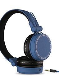 Hoofdtelefoons - Bedraad - Oordopjes (in-oor) - met DJ/Volume Controle/FM Radio/Sport/Ruisverminderend/Hi-Fi/Controle - voor