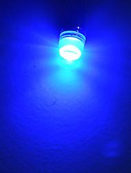JIAWEN® T10 1.5W 90LM Blue Light/Cool White Side Maker Lamp LED Car Light(DC 12V)