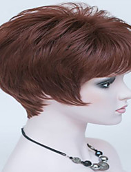 Fashion Wigs New Sexy Women's Short Human Hair Wigs