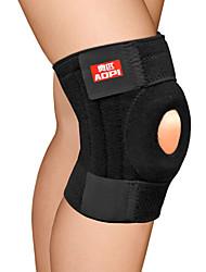 Équipement de protection ( Noir ) genou de Exercice & Fitness pour Unisexe